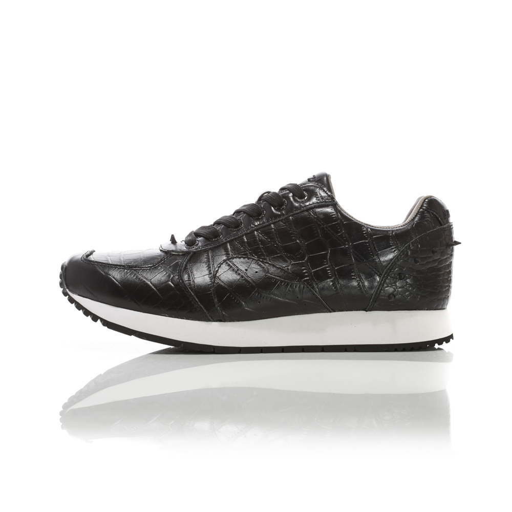 Boston 2.0 (Black Croco 9011811102)