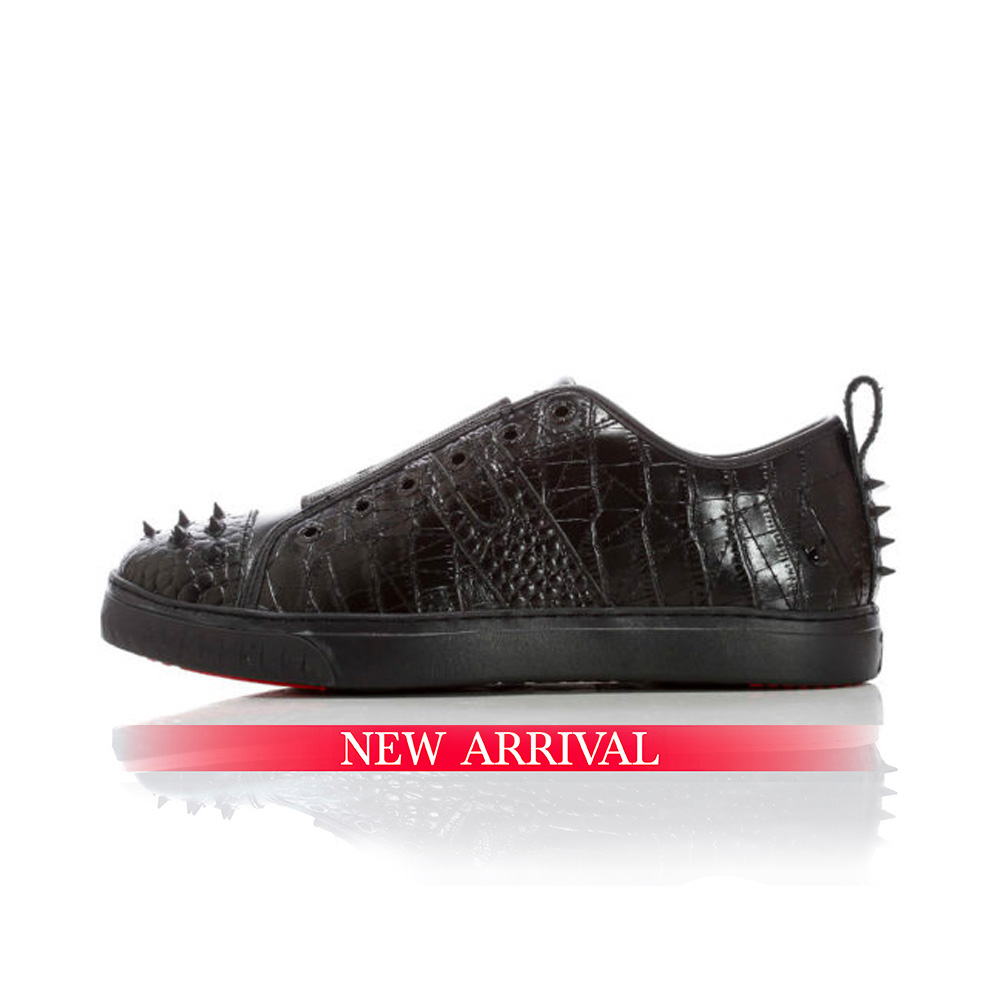 Crazy horse Lo(Black Croco 9011720202)